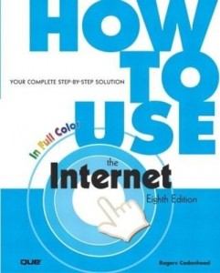 Baixar How to Use the Internet pdf, epub, ebook