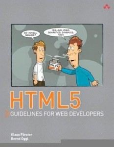 Baixar Html5 Guidelines for Web Developers pdf, epub, ebook