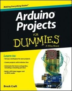 Baixar Arduino Projects For Dummies pdf, epub, ebook