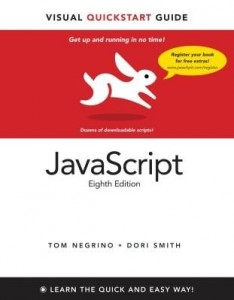 Baixar JavaScript: Visual QuickStart Guide pdf, epub, eBook