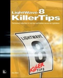 Baixar LightWave 8 Killer Tips pdf, epub, ebook