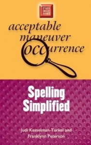 Baixar Spelling Simplified pdf, epub, ebook