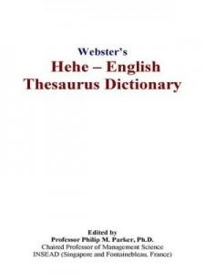 Baixar Webster's Hehe – English Thesaurus Dictionary pdf, epub, ebook