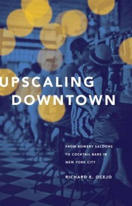 Baixar Upscaling downtown pdf, epub, ebook