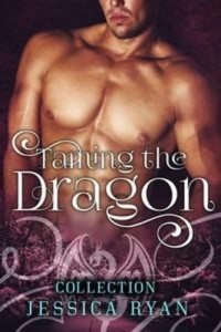 Baixar Taming the dragon collection pdf, epub, eBook