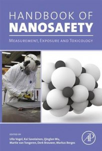 Baixar Handbook of nanosafety pdf, epub, eBook