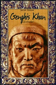 Baixar Genghis khan: illustrated pdf, epub, ebook