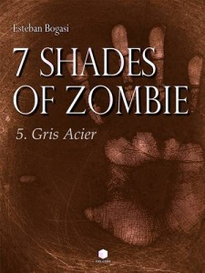 Baixar 7 shades of zombie, episode 5 pdf, epub, eBook