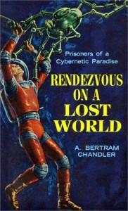 Baixar Rendezvous on a lost world pdf, epub, eBook