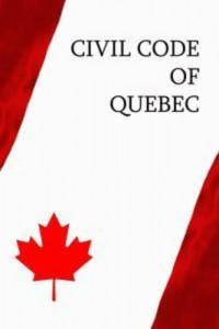 Baixar Civil code of quebec pdf, epub, ebook