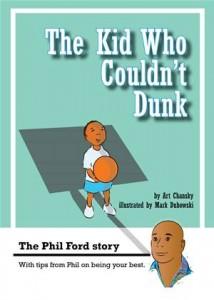 Baixar Kid who couldn't dunk, the pdf, epub, ebook