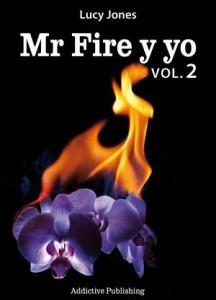Baixar Mr fire y yo volumen 2 pdf, epub, eBook