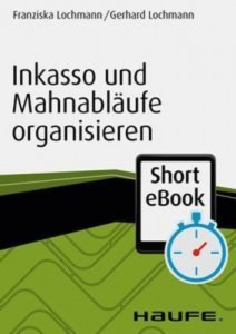 Baixar Inkasso und mahnablaufe organisieren pdf, epub, ebook