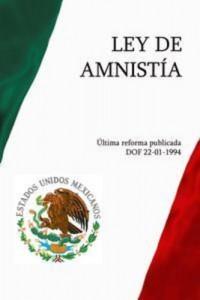 Baixar Ley de amnistia pdf, epub, eBook