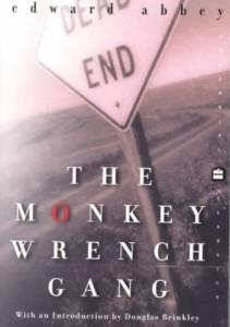 Baixar Monkey wrench gang, the pdf, epub, eBook