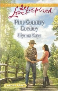 Baixar Pine country cowboy pdf, epub, ebook