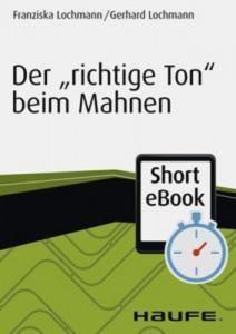 """Baixar """"richtige ton"""" beim mahnen, der pdf, epub, eBook"""