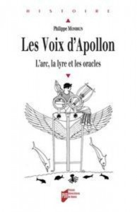 Baixar Voix d'apollon, les pdf, epub, eBook