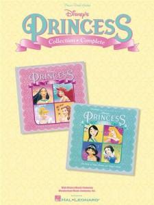 Baixar Disney's princess collection – complete pdf, epub, eBook
