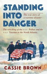 Baixar Standing into danger pdf, epub, eBook