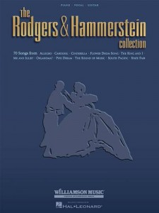 Baixar Rodgers & hammerstein collection (songbook), the pdf, epub, eBook