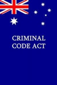 Baixar Criminal code act pdf, epub, ebook