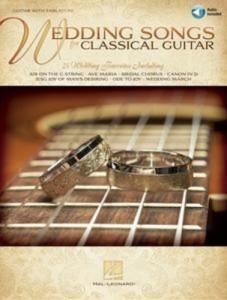 Baixar Wedding songs for classical guitar pdf, epub, eBook