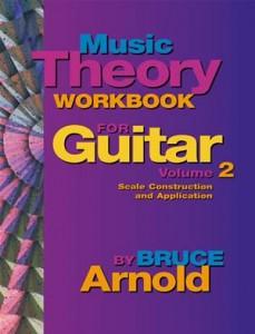 Baixar Music theory workbook for guitar volume two pdf, epub, ebook
