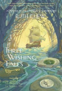 Baixar Three wishing tales: a matter-of-fact magic pdf, epub, eBook