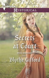 Baixar Secrets at court pdf, epub, ebook