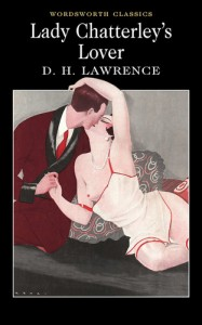 Baixar Lady chatterley's lover pdf, epub, ebook