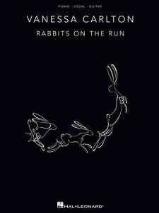 Baixar Vanessa carlton – rabbits on the run (songbook) pdf, epub, eBook