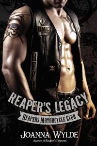 Baixar Reaper's legacy pdf, epub, ebook