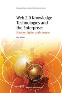 Baixar Web 2.0 knowledge technologies and the enterprise pdf, epub, eBook