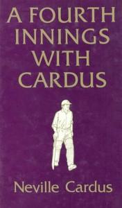Baixar Fourth innings with cardus, a pdf, epub, eBook