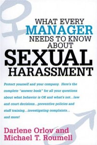 Baixar What every manager needs to know about sexual pdf, epub, eBook
