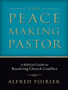 Baixar Peacemaking pastor, the pdf, epub, ebook