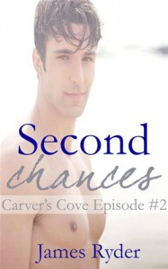 Baixar Second chances (carver's cove episode #2) pdf, epub, eBook