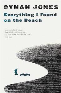 Baixar Everything i found on the beach pdf, epub, ebook