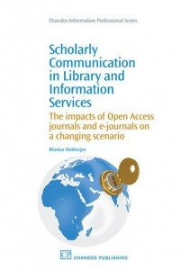 Baixar Scholarly communication in library and pdf, epub, eBook