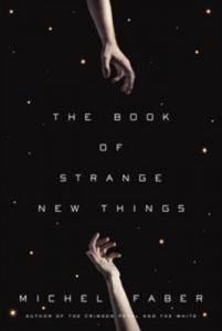 Baixar Book of strange new things, the pdf, epub, ebook