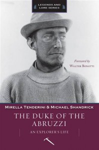 Baixar Duke of the abruzzi, the pdf, epub, ebook
