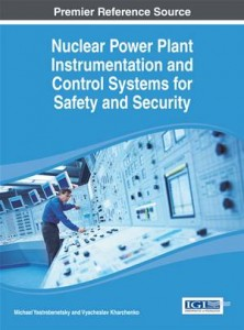 Baixar Nuclear power plant instrumentation and control pdf, epub, eBook