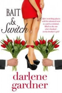 Baixar Bait and switch (a romantic comedy) pdf, epub, ebook