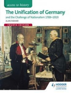 Baixar Access to history: the unification of germany pdf, epub, eBook