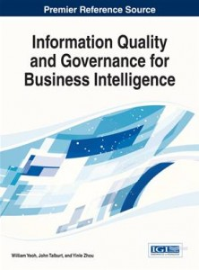 Baixar Information quality and governance for business pdf, epub, eBook