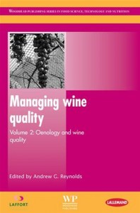 Baixar Managing wine quality pdf, epub, ebook