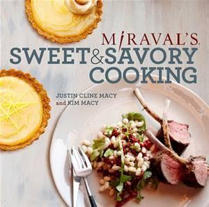 Baixar Miraval's sweet & savory cooking pdf, epub, eBook