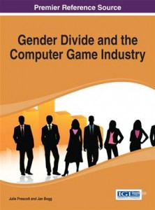 Baixar Gender divide and the computer game industry pdf, epub, eBook