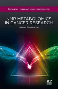 Baixar Nmr metabolomics in cancer research pdf, epub, ebook